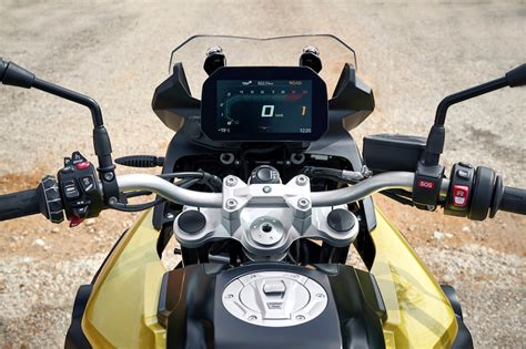 bmw fgs motorcycle review  adventure bike rider