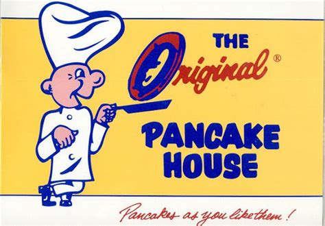The Original Pancake House by The Original Pancake House Op Step Out Buffalo