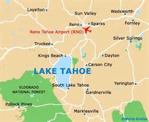 lake tahoe transport and car rental lake tahoe