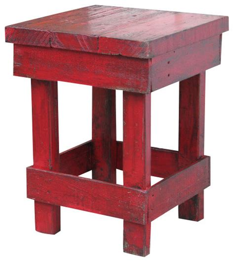 small rustic end table small end table rustic side tables and end tables