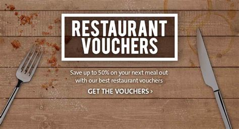 discount vouchers for uk restaurant vouchers for uk free voucher