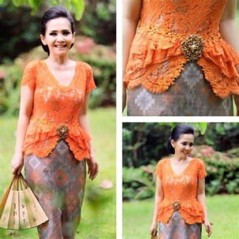 Raisa Batik Peplum Blouse 11979 17 best images about kebaya batik on day dresses traditional and fashion weeks