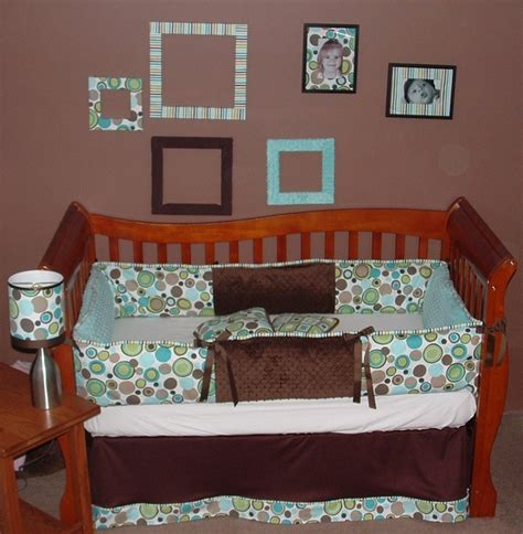 23 Best Images About Nursery Ideas On Pinterest Coordinating Crib Bedding For