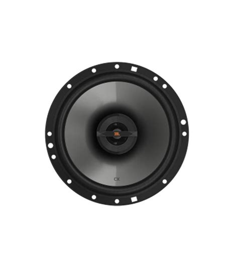 Speaker Coaxial Jbl jbl cx 26si 6 5 inches 2 way coaxial speakers buy jbl cx 26si 6 5 inches 2 way coaxial