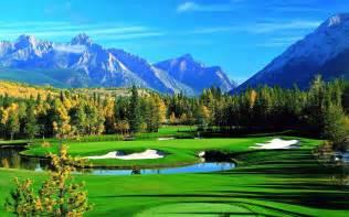 desk golf golf desktop wallpapers wallpaper cave