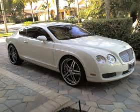 Used 2005 Bentley Continental Gt 2005 Bentley Continental Gt Pictures Cargurus
