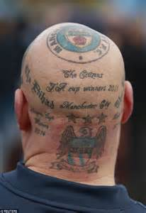 leeds fan tattoo head man city consider paying for fans to remove tattoos of
