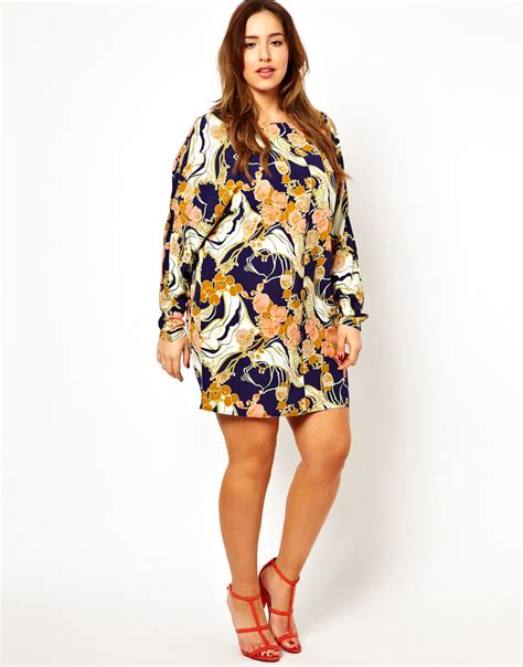 10 Plus Sized Fashions by Plus Size Dresses For