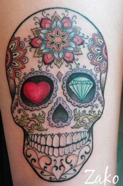 santa muerte tattoo images santa muerte skull www pixshark images