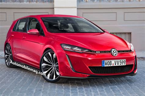 2020 Volkswagen Gti by 2020 Vw Gti Redesign Engine Specs And Release Date
