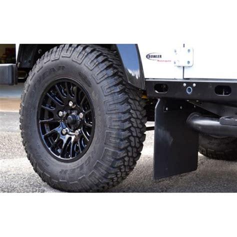 land rover defender alloy wheels land rover defender 18 quot x 8 quot bowler motorsport edition
