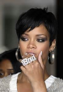 rihanna s a toxic role model for her army of young fans
