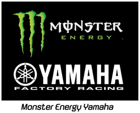monster energy gantikan posisi movistar  yamaha warna