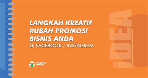 format video untuk instagram adalah 3 langkah kreatif rubah promosi bisnis anda di facebook