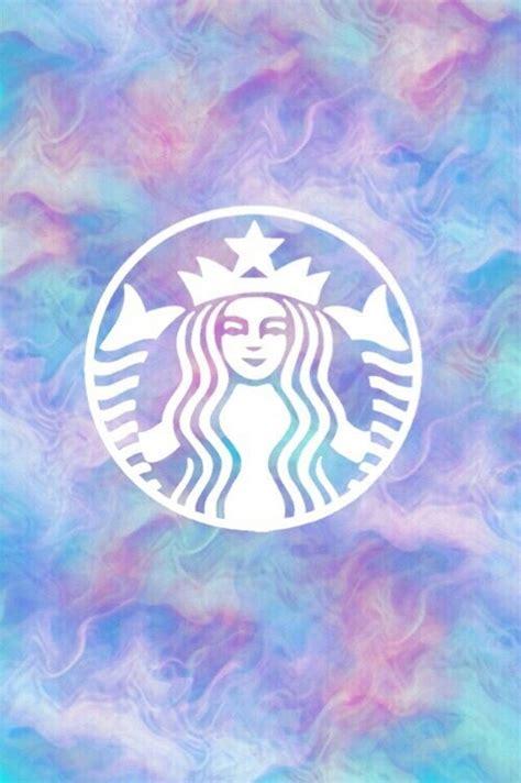 girly starbucks wallpaper logo pastel starbucks wallpaper image 3886198 by