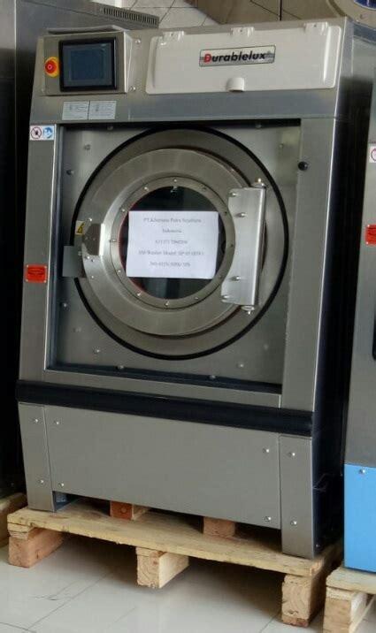 Mesin Cuci Coin harga mesin dan peralatan laundry promo