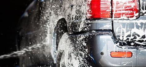 exterior detail wash edmonton infinity auto spa detailing