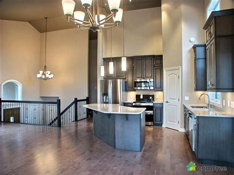 Walkout Basement Designs House Sold In Yorkton Comfree 452749