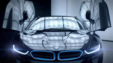 ad of the day arthur c clarke introduces bmw i electric