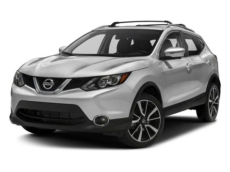 nissan rogue sport 2017 price 2017 nissan rogue sport awd sl msrp prices nadaguides