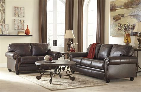 walnut living room furniture sets bristan walnut living room set
