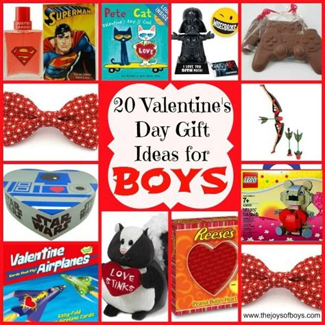 boys valentines gift 20 s day gifts for boys