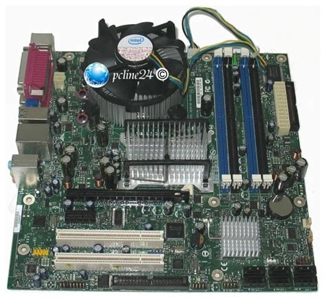 Board Sockel 775 by Intel Desktop Board Dq965gf Sockel 775 Ddr2 F 252 R 2 Duo Cpu Mainboard Mainboard 10019995