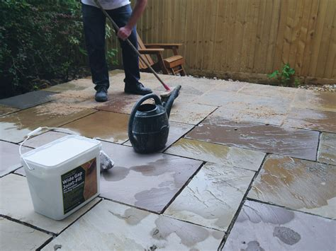 Patio Jointing Compound by Patio Jointing Grout Paving Landscaping