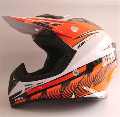 Ktm Racing Mxhelmet free shipping motocross helmet top quality road helmet racing helmet ktm style helmet in