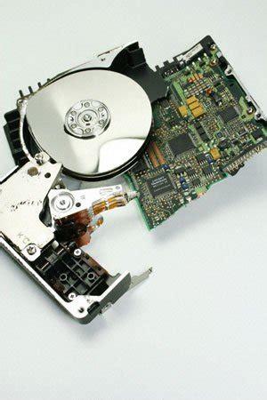 Hardisk Rusak hardware dunia komputer page 2