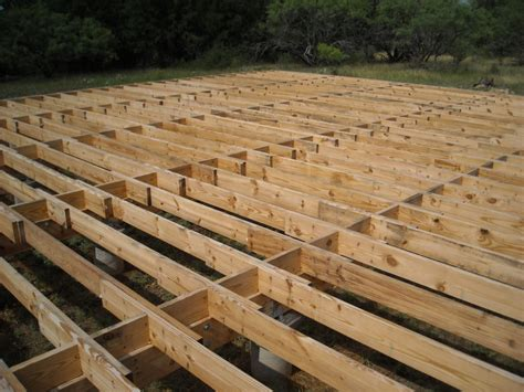 flooring joists 28 images floor joist cabin in the