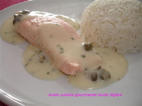 anais cuisine sauce l 233 g 232 re pour poissons 239 s cuisine gourmande toute
