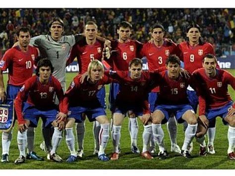 serbia talento en el alambre en l 237 nea de gol