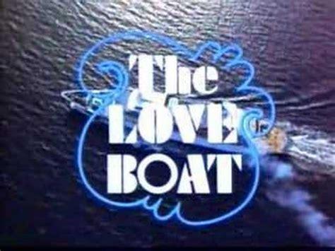 love boat in spanish love boat under the turnip truck