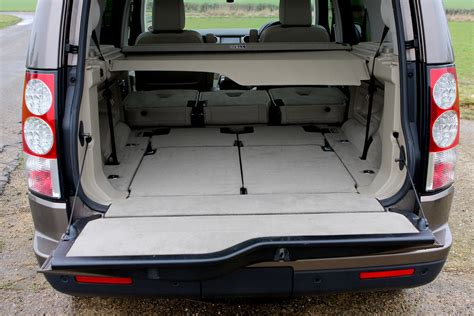 Sepatu Boot Land Rover land rover discovery station wagon 2004 2017 photos