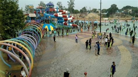 theme park kanpur img 20160626 154141 large jpg picture of blue world