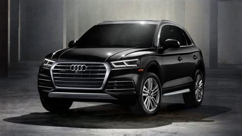 Audi Q5 2020 Interior by 2020 Audi Q5 Redesign Interior Release Date