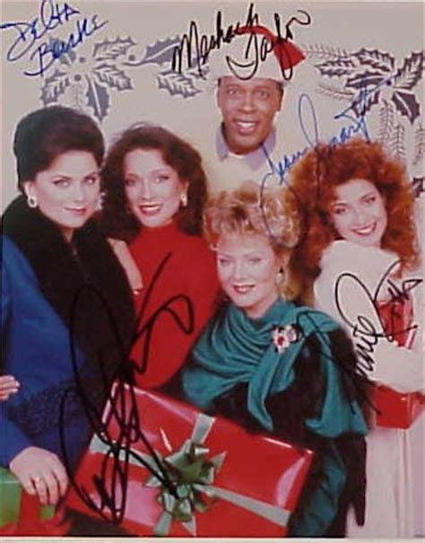 cast of designing women designing women cast sitcoms online photo galleries