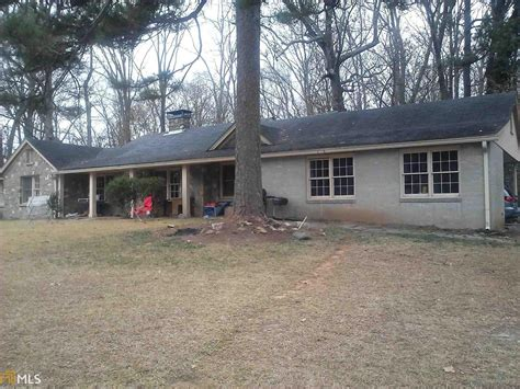 Douglas County Property Records Ga Houses For Sale