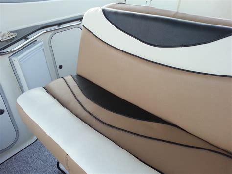 Yacht Upholstery by Boat Upholstery Lake Lanier And Lake Allatoona On The