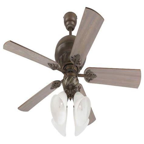 ceiling fan in spanish westinghouse 72055 52 quot spanish bronze ceiling fan