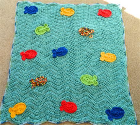 Printed Top 222038 s favorite baby blanket allfreecrochet