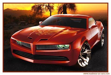 Pontiac Trans Am Concept by Trans Am Concept Page 3