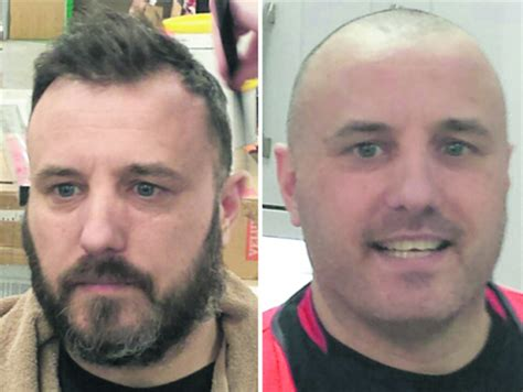 head shave before and after head shave builds funds for cancer charity day newark