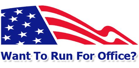 Run For Office by How To Decide If You Should Run For Political Office