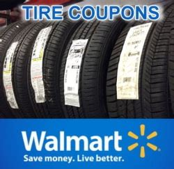 walmart new tires walmart tire coupons feb 2018 buy a new set of tires for