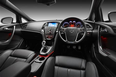 opel astra opc interior opel cars opc pricing announced