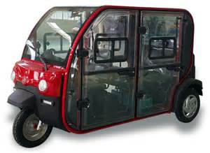 Electric Passenger Vehicles Uk Zar Motors Combats Poverty And Pollution With Its Electric