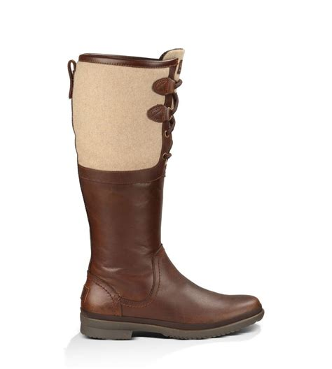 ugg australia boots ugg australia elsa knee high boot