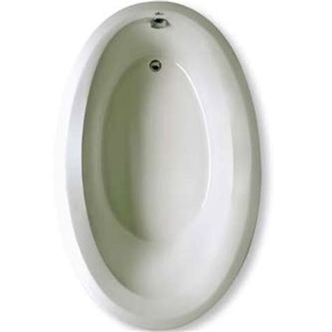 bathtub 60 x 40 americh catalina 6040 tub 60 x 40 x 22 shopxbxk5